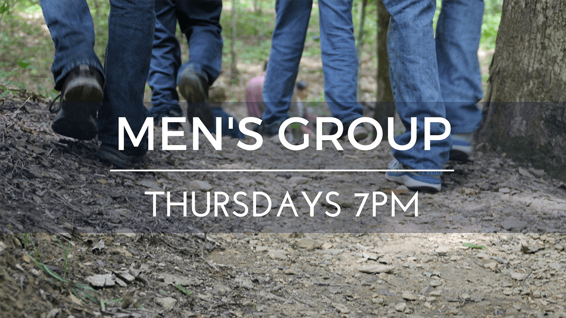 Christian Mens Group North Kingstown RI