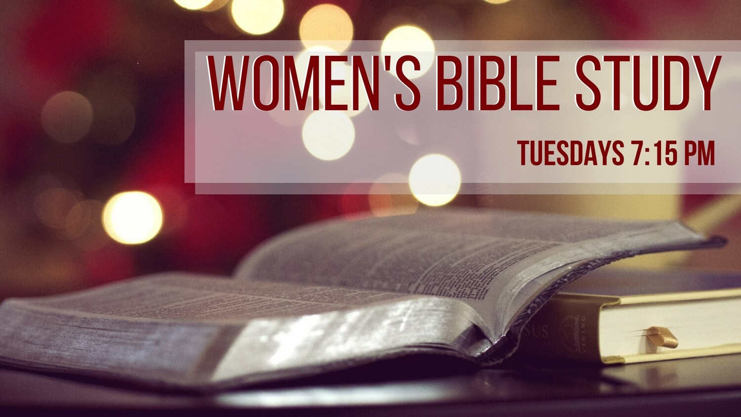 Womens-north-kingstown-bible-study