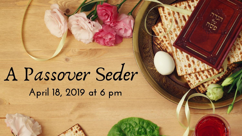passover-seder-christian-rhode island-2019 - Living Hope